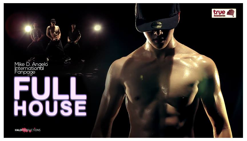 Full House วุ่นนักรักเต็มบ้าน เวอร์ชั่นไทย