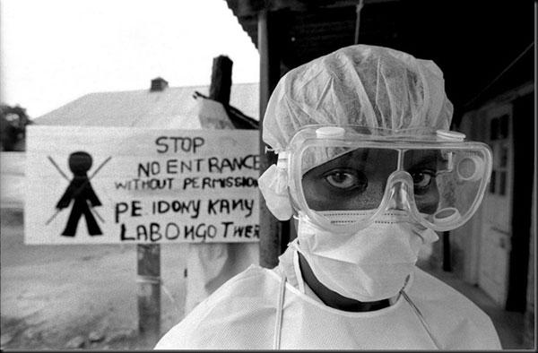 เชื้ออีโบลา กับ 8 เรื่องที่คุณควรรู้