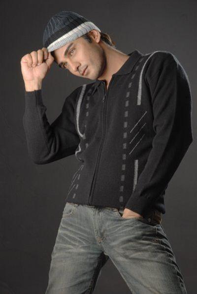 อิมราน อับบาส ผู้ชายที่หล่อที่สุดในโลก