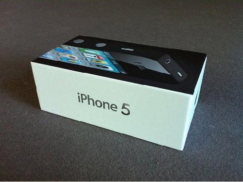 ยอดขายพุ่ง! แอปเปิล เบียด ซัมซุง ขึ้นแท่นสมาร์ทโฟนอันดับ 1