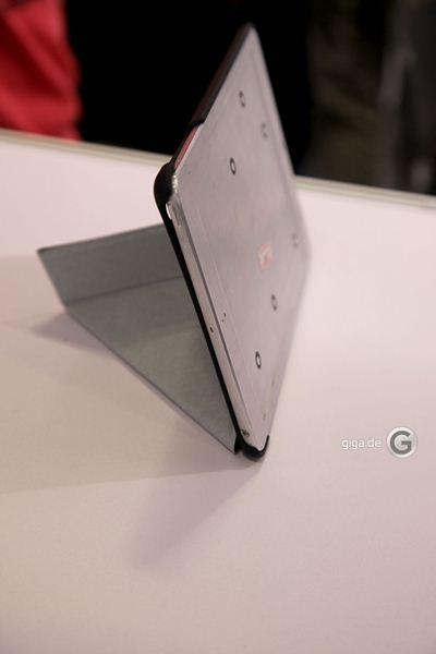ภาพหลุด ipad mini ไอแพดมินิ หน้าจอเล็กกว่า 8 นิ้ว