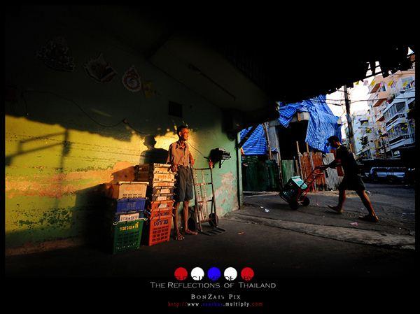 Reflection Of Thailand สะท้อนมุมมองความเป็นไทย