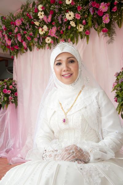 การแต่งกายแบบอิสลาม
