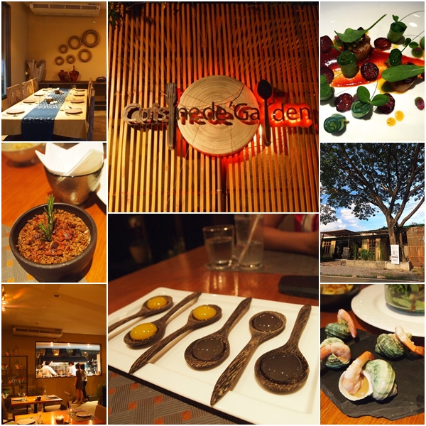 15 ร้านอาหารโรแมนติก จ.เชียงใหม่ ดินเนอร์หวานรับวาเลนไทน์
