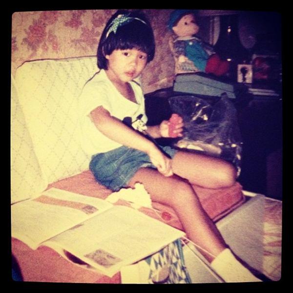 ดาราตอนเด็ก