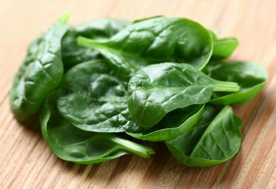 9 สุดยอดผัก