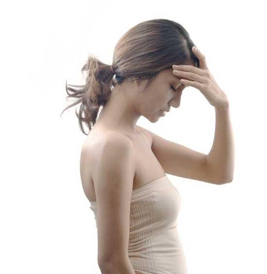 สัญญาณบ่งบอกความผิดปกติของฮอร์โมน