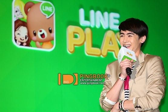 ไลน์ เพลย์ ดึง นิชคุณ เป็นแบรนด์แอมบาสเดอร์คนแรกของไทย