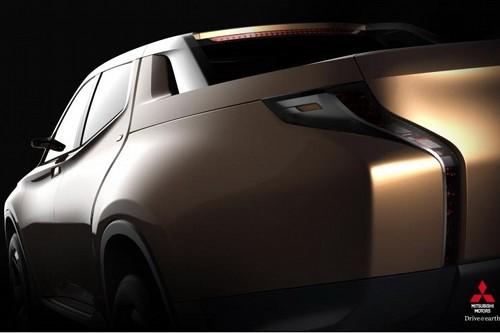 มิตซูบิชิ เตรียมนำรถต้นแบบอีโคคาร์ ซีดาน จี 4 แสดงในงานมอเตอร์โชว์