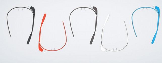 เผยสเปคอย่างเป็นทางการของ Google Glass แว่นอัจฉริยะแห่งอนาคต