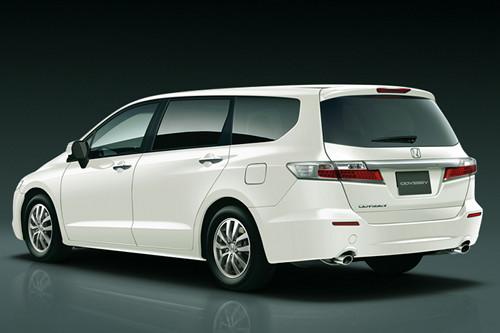 ฮอนด้าเรียกคืนรถ 250,000 คันทั่วโลก