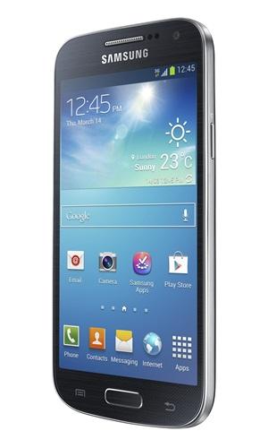 ซัมซุงเปิดตัว Galaxy S4 mini รุ่นเล็กของ Galaxy S4