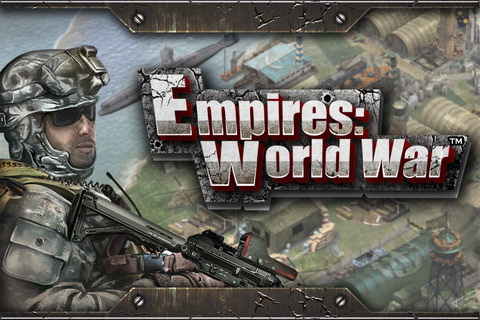 Empires: World War Plus