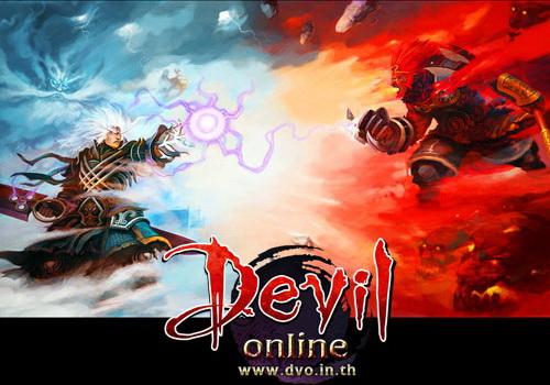 Devil Online