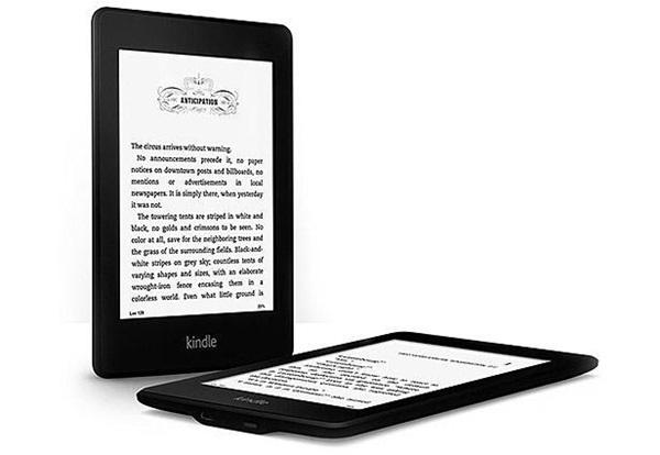 Kindle Paperwhite คินเดิลที่ดีที่สุด