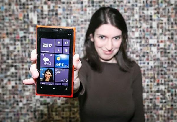 Nokia Lumia 920 มือถือโนเกียรุ่นแรกที่ใช้ Windows Phone 8