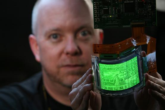 ทำความรู้จัก OLED เทคโนโลยีจอภาพแห่งอนาคต