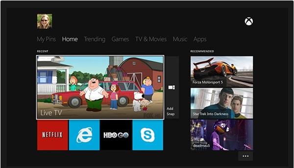 Xbox One เครื่องเล่นเกมยุคที่ 3 จากไมโครซอฟท์
