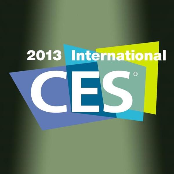 รวมสิ่งที่น่าสนใจจากงาน CES 2013