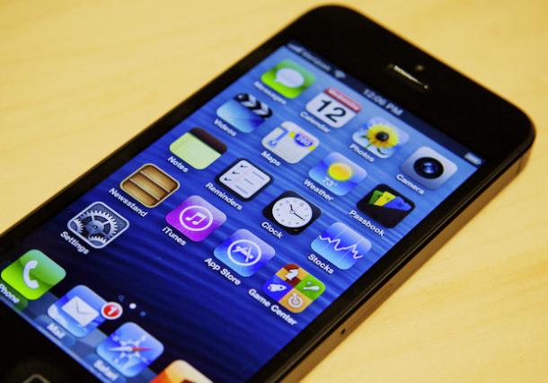 ลือ! แอปเปิลอาจออก iPhone Mini ปีหน้า