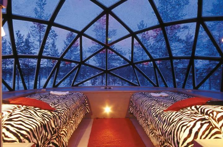Kakslauttanen Arcit Resort