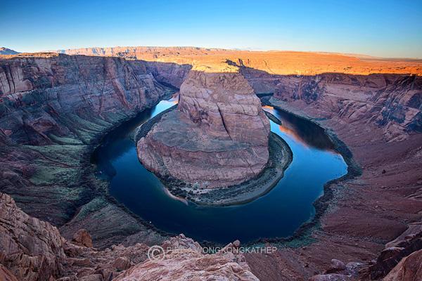 USA Desert