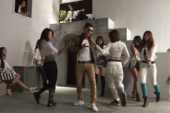 ชิน ชินวุฒ MV เพลง My Bad Habit