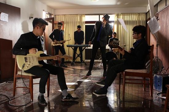 Mild MV เพลง กรรมตามสนอง