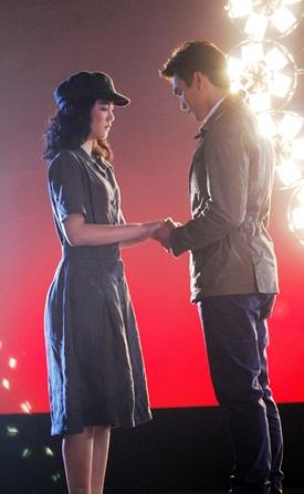 ณเดชน์ MV เพลง อังศุมาลิน เพลงประกอบภาพยนตร์ คู่กรรม