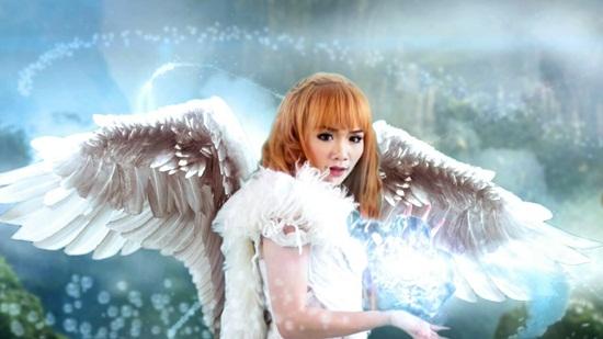 สโมสรชิมิ 3 MV เพลง ผู้ชายห้ามเข้า