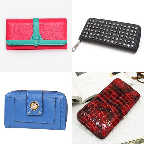 การเลือกกระเป๋าสตางค์ ให้เหมาะกับตัวเอง พร้อมแฟชั่นสวย ๆ