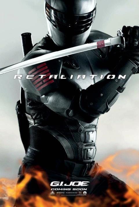 G.I. Joe 2: Retaliation จีไอโจ สงครามระห่ำแค้นคอบร้าทมิฬ