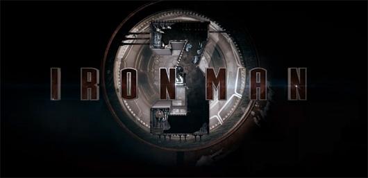 ตัวอย่างหนัง Iron Man 3 Trailer Official HD