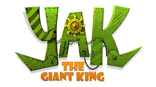 หนัง  ยักษ์ YAK (The Giant King)