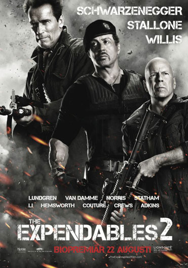 expendables
