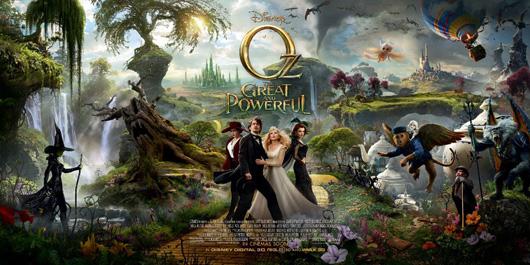 ดูหนังออนไลน์ Oz: The Great and Powerful (2013) ออซ มหัศจรรย์พ่อมดผู้ยิ่งใหญ่ - ดูหนังออนไลน์ HD ฟรี | ดูหนัง | บนมือถือ IPhone IPad Android: Oz: The Great and Powerful (2013) ออซ มหัศจรรย์พ่อมดผู้ยิ่งใหญ่ seo-movies.com