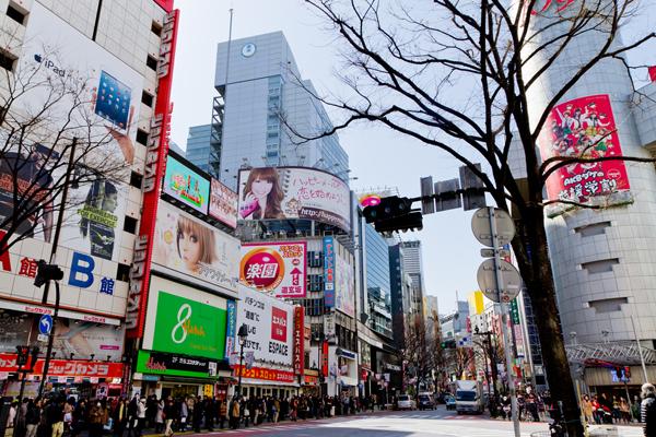 10 สถานที่ท่องเที่ยวญี่ปุ่น