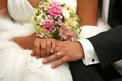 วางแผนแต่งงาน