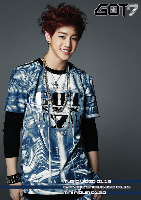 GOT7 ประวัติบอยแบนด์เกาหลีสุดฮอต ค่าย JYP มีสมาชิกหนุ่มไทย
