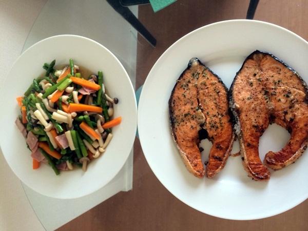 ไอเดียทำอาหารง่าย ๆ สำหรับมนุษย์คอนโด