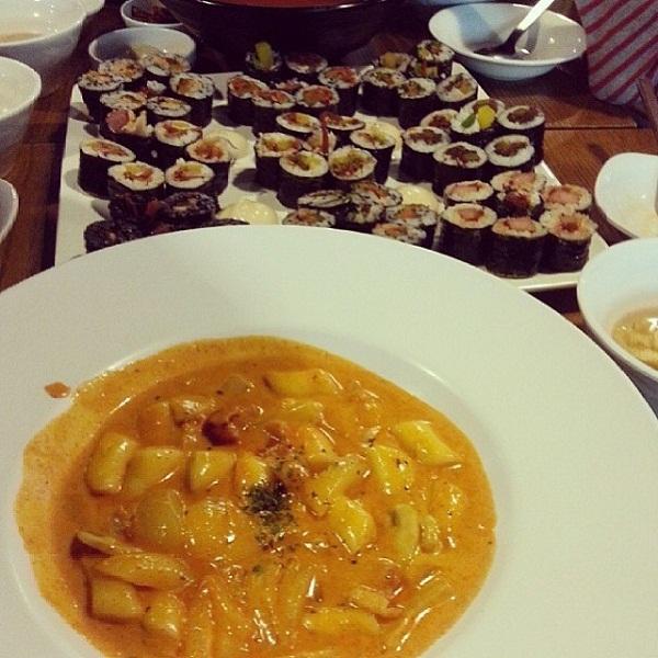 เปิดแล้ววันนี้ สคูลฟู้ด ร้านอาหารสไตล์โมเดิร์นเกาหลีสาขาแรกในเมืองไทย