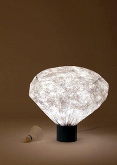 โคมไฟกระดาษไอเดียสร้างสรรค์ สวยรักษ์โลก