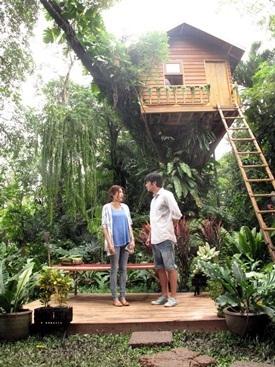 บอย-มาร์กี้ คู่ขวัญชวนจิ้น เล่น ในสวนขวัญ ชวนแฟน ๆ ฟิน