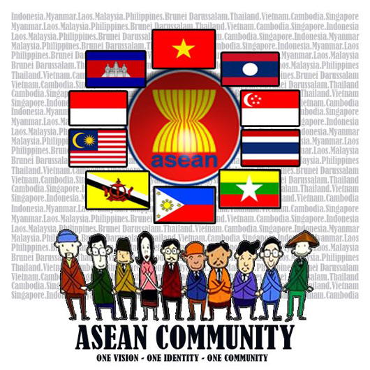 THE ASEAN WAY