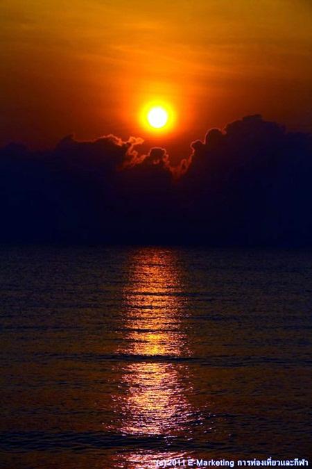 16 ที่เที่ยวทะเลนครศรีธรรมราช มนต์เสน่ห์ที่งดงามไม่แพ้ใคร