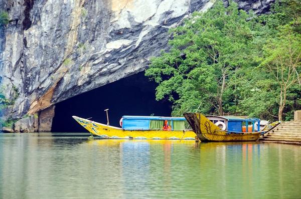 10 สถานที่ท่องเที่ยวในเวียดนาม ถ้าพลาดแล้วจะเสียใจ