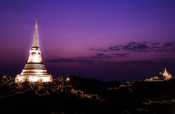10 ที่เที่ยวสุดเด็ดเมืองเพชรบุรี เคยไปกันหรือยัง