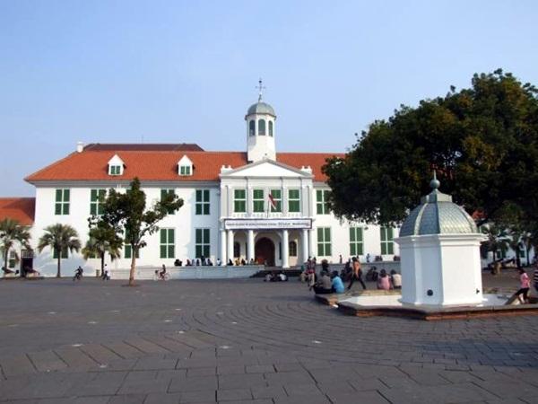 บินตรงจาการ์ต้า ทัวร์ 10 ที่เที่ยวเมืองหลวงอินโดนีเซีย