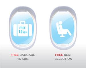 น้ำหนักสัมภาระก่อนขึ้นเครื่อง เรื่องควรรู้ของนักเดินทาง