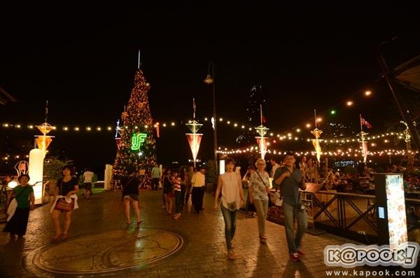 10 สถานที่ชมไฟสวย ๆ ในกรุงเทพฯ ส่งท้ายปีเก่า ต้อนรับปีใหม่
